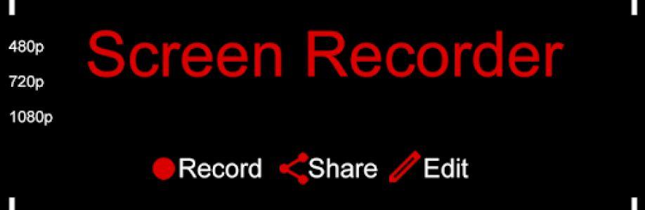 Mobistar Screen Recorder